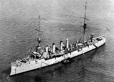 USS Salem (CL-3)