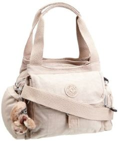 Kipling Women's Fairfax 1 Handbag/Shoulder Bag Caffe Latte Got two or three fairfax - I like! Girls Bags, Online Shopping For Women, Gym Bag, Shoulder Bag, Handbags, My Style, Followers, Ireland, Beautiful