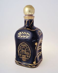 Extra Anejo tequila by Casa Noble. Via Tequila.net. $100 via ex-boss ...