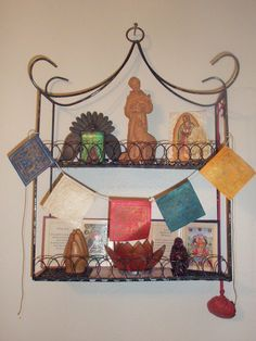 Tangible Witchcraft: Compassion Altar/Spell