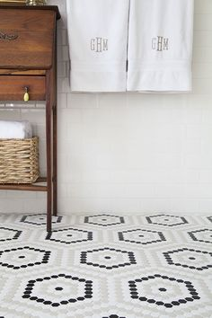 Easy Ways to Make Inexpensive Tile Stand Out