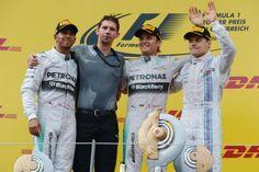 Grand Prix d'Autriche 2014 - Auto Lifestyle