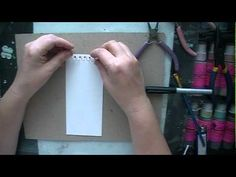 BIND IT YOURSELF!! Tutorial - YouTube