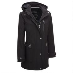 Famous Maker Water Resistant Fabric Jacket w/ Mesh Lining $174.99                      Our Price Now:                                           $200.00                      Comp Value Was: