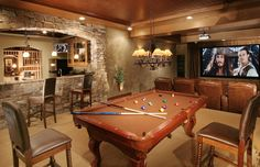Awesome idea. Would love this if I had a basement.