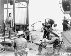 George Stevens, R.Hudson, James Dean