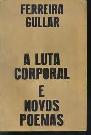 ** BLOG DO POETA CABRAL **: CRÔNICAS DO LIRISMO IMEDIATO 4: A LUTA CORPORAL, F...