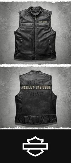 7 Interesting Cool Tips: Harley Davidson Crafts For Men harley davidson vintage tanks.Harley Davidson Bobber Old School harley davidson road king beautiful.Harley Davidson Chopper Pin Up. Harley Davidson Helmets, Harley Davidson Iron 883, Vintage Harley Davidson, Harley Davidson Touring, Harley Davison, Cuir Vintage, Vintage Leather, Harley Gear, Moda Masculina