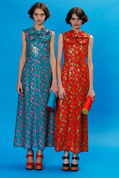 Marc Jacobs Resort 2013 - Review - Collections - Vogue...I worship EVERYTHING Marc Jacobs. He can do no wrong.