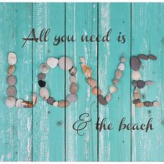 P. Graham Dunn sells expertly-carved home accents for all to enjoy. This wood slat wall decoration features a cheerful, beach-inspired design and an inspiring sentiment. Measures 24W x 24''H.