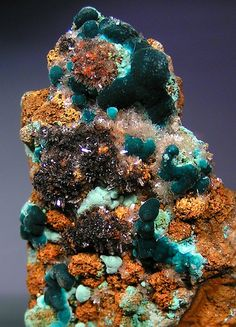 Minerals Minerals Minerals!