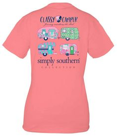 a9739ea01b992 Keep your style perfectly preppy with Simply Southern tees!