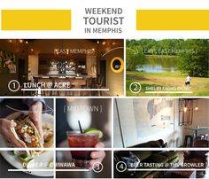 Top 4 things to do in Memphis for a girl's weekend!   Hillary Butler {Fine Art}