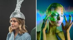 Telepatia, uma realidade? Cientistas desenvolvem chapéu capaz de ler mentes alheias! - Sempre Questione