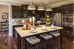 Alverta - Homes for Sale in Mason - M/I Homes Cincinnati OH