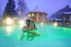 *****Hotel Alpine Palace New Balance Luxus Resort 💖💖⛷⛷⛷⛷ Spa, Winter Wonderland, New Balance, Palace, Skiing, Austria, Outdoor Decor, Wellness, Relax Room
