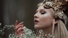 Behind the scenes with Bella Kotak - Daughter of Spring | Phase One