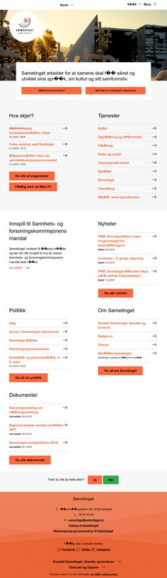 Website'https%3A%2F%2Fwww.sametinget.no%2F' snapped on Page2images!