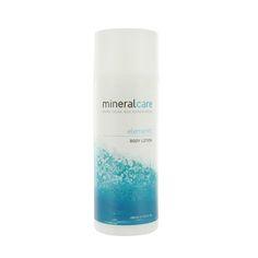 Deze bodylotion van Mineral Care absorbeert snel in de huid, hydrateert en beschermt de huid. Bevat Dode Zee mineralen.