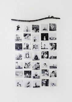 Display Your Beautiful Memories with These 12 DIY Photo Collage Ideas for Bedroom https://www.futuristarchitecture.com/28461-diy-photo-collage.html