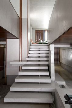 Nest Studio: Carlos Scarpa: Modernism in Detail