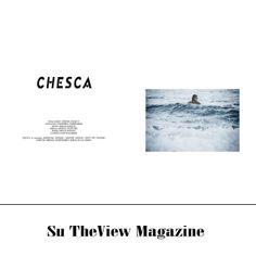 Editorial Chesca su TheView Magazine Photographer : Maria Cristina Franco Art Director: Valentina Cameranesi Model: Chesca Royalty Styling: Chesca Royalty Mua: Monica Filippone Location : Locri, Calabria