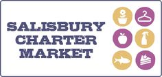 Salisbury themed markets and dates