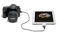 iPad Pictures: how to download photos to your tablet | Digital Camera World
