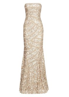 The website here lists this as a Bridesmaid dress... too bad its $1,345