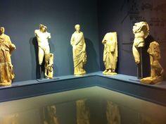 Ephesus Archeological Museum şu şehirde: Selçuk, İzmir
