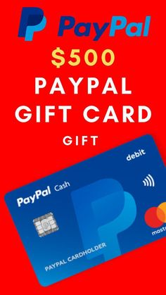 Gift Card Deals, Paypal Gift Card, Gift Card Giveaway, Gift Cards Money, Get Gift Cards, Paypal Money Adder, Gift Card Presentation, Paypal Hacks, Free Gift Card Generator