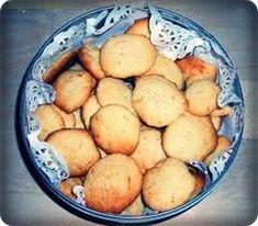 Aprende a preparar galletas de naranja con esta rica y fácil receta. Primero precalentar el horno a 180º. Seguidamente poner en un bol la harina la levadura una pizc... Orange Cookies, Cheesecakes, Cookie Recipes, Biscuits, Potatoes, Meals, Vegetables, Desserts, Food