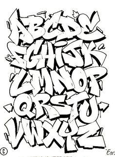 – Graffiti World Graffiti Tumblr, Wie Zeichnet Man Graffiti, Images Graffiti, Graffiti Words, Graffiti Doodles, Graffiti Tattoo, Graffiti Writing, Graffiti Designs, Street Art Graffiti