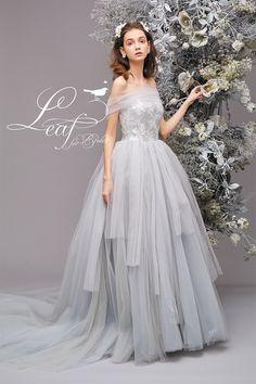 Collection | Leaf for Brides