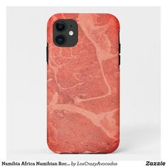 Namibia Africa Namibian Rock Art Painting Case-Mate iPhone Case
