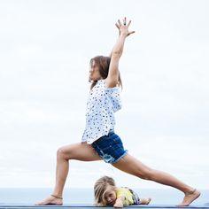 17 best yoga mom images  yoga mom yoga little people
