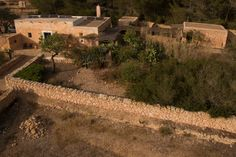 Petit « palais » paysan tradition - Villas à louer à Pilar de la Mola