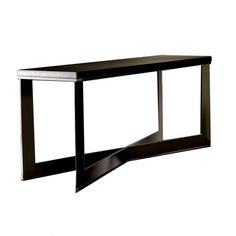 Cross Console - meridiani