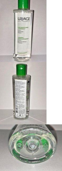 Uriage Thermal Micellar Water Oily Skin 8.4 fl. oz. Osmosis Skincare Skin Perfection 100ml