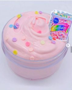 Pink Fluffy Slime, Pink Slime, Diy Silly Putty, My Mini Mixieqs, Cool Slime Recipes, Pretty Slime, Slimy Slime, Slime Vids, Glossy Slime
