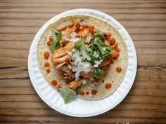 Time Out 100 best dishes in New York City 2014: Best Mexican