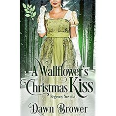 #BookReview of #AWallflowersChristmasKiss from #ReadersFavorite - https://readersfavorite.com/book-review/a-wallflower-s-christmas-kiss  Reviewed by Caitlyn Lynch for Readers' Favorite  In a charming Regency romance novella with an extremely likable heroine, Dawn Brower draws us deep into her characters' world from the very first scene of A Wallflower's Christmas Kiss. Gideon and Juliette are an adorable couple even as children; their separation is clearly devastating, though more so for…