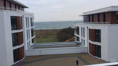 Youtube Video mit ersten Einblicken in unsere neue Penthouse Ferienwohnung Südkap Pelzerhaken C10 an der Ostsee. https://www.youtube.com/watch?v=0T15WCV29_w
