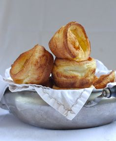 Cooking School: How to Make Perfect Yorkshire Pudding | Simple Bite
