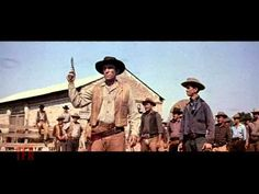 "The Magnificent Seven ""Full'Movie"""