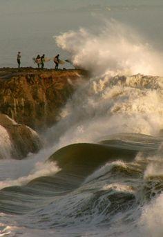 Storm Surf x