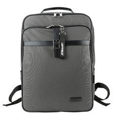 Mens Backpacks for Laptop College Book Bag LEFTFIELD 681 (4) Backpack Store, Laptop Backpack, College Book Bag, Men's Backpacks, Branded Bags, Stylish, Moda Masculina, Men's, Brand Name Purses