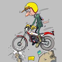 Motorcycle Trials