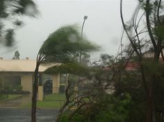 Tropical Cyclone Larry