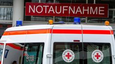 #Notaufnahme: Darum prügeln sich immer mehr Patienten im Krankenhaus - STERN: STERN Notaufnahme: Darum prügeln sich immer mehr Patienten im…